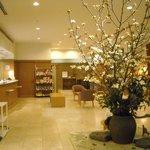 Foto de Urban Port Hotel Kagoshima
