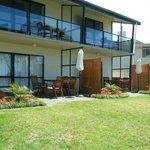 Beachfront Resort Apartments