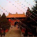 Fawang Temple