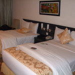 My room ..........comfy bed