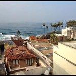 Room 521 - 5th Floor - Corner Room / KIng - Partial Ocean View