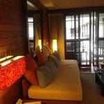 schöne suite