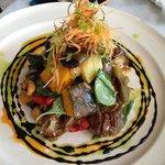 Beet salad.....