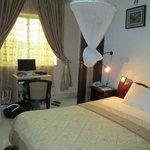 Photo de Emeraude Hotel
