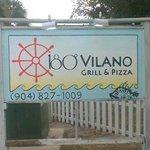 180 Vilano Grill & Pizza