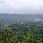 The Brahmagiri Mountains