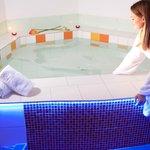 Spa Wellness - Salzwasser