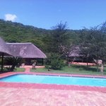 Sungulwane Hills Game Lodge Foto
