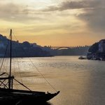Douro river porto