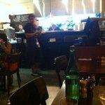 Byronian Cafe Bar