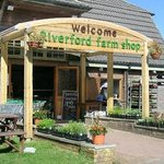 Welcome to Riverford Farm Shop- Yealmpton
