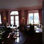 sala da pranzo/colazione