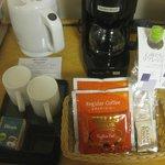 コーヒー・紅茶セット