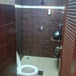 Salle de bain dans le style Thaï