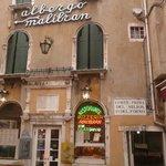 Hotel Malibran, Venice