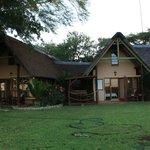 Bucklers Africa Komatiepoort