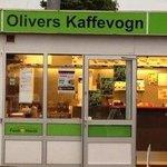 Olivers Kaffevogn