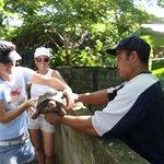 La Boca de Yasica, Stand up paddle board tour