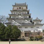 kasteel naast het hotel