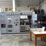 Världsarvet Grimeton Radiostation