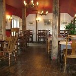 Our extended restaurant / function room