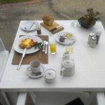 YotClub Breakfast