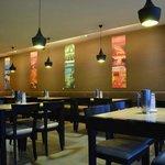 Foto de Marutham Multi-Cuisine Restaurant