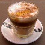 barraquito coffee
