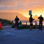 Kite Mansion Cape Town Foto