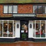 Winchelsea Farm Kitchens