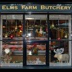 Winchelsea Farm Kitchens Butchers