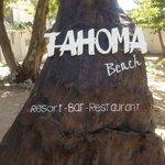 Photo de Tahoma Beach Bar & Restaurant