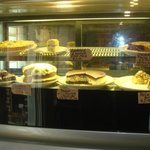 Fantastic selection of cakes