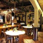 Restaurant Amon