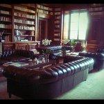 L'incantevole libreria de Il Salviatino