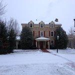 Thomas Wilson House