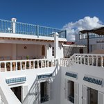 Terrace Riad Baladin - Breakfast aerea