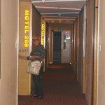 Photo de Motel 168 Beijing Xibianmen