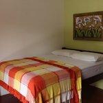 Quarto de Casal/ Double Room/ Habitación dupla