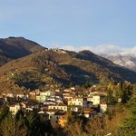 Barga panorama