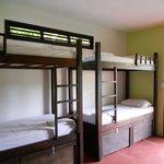Quarto Coletivo/ Dorms/ Habitaciones Compartidas