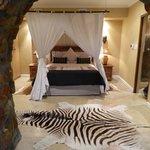 umhlaba room