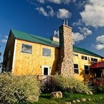 Whiff's Lodge offers accommodation, dining, rec-room, additional shower facilities and meeting s