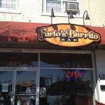 Farlo's Burrito Bar