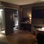 De luxekamer