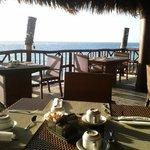 restaurant hispaniola le matin
