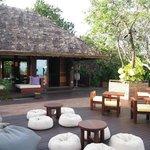 L.I.F.E. lounge - where your activity concierge is