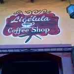 La Libelula Coffee Shop!