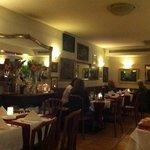 Osteria Del Buongusto bei Domenico im Schwedenhof Foto