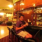 Bonito bar